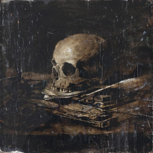 Reincarnation (Pieter Claests)