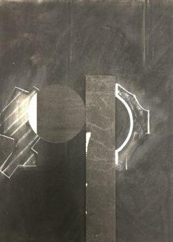NO-10 Practice (partial image)