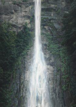 Waterfall -Ichi-no-taki-