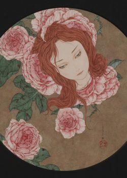 Sick Roses II