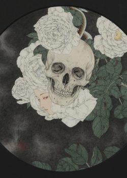 Sick Roses III